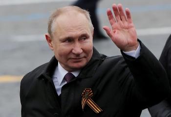 Nga - Trung thắt chặt quan hệ trước thượng đỉnh Biden - Putin