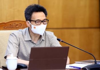 Phó thủ tướng nêu 4 yêu cầu dập dịch tại Bắc Ninh, Bắc Giang