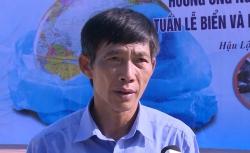 Thanh Hoá: Bắt Phó Chủ tịch UBND huyện Hậu Lộc