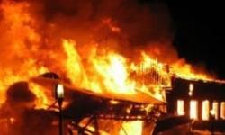 TP.HCM: Nhà bốc cháy khiến 1 người tử vong, 3 người bỏng nặng