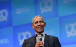 Ông Obama lên tiếng khi Tổng thống Trump bị ngăn trục xuất người nhập cư