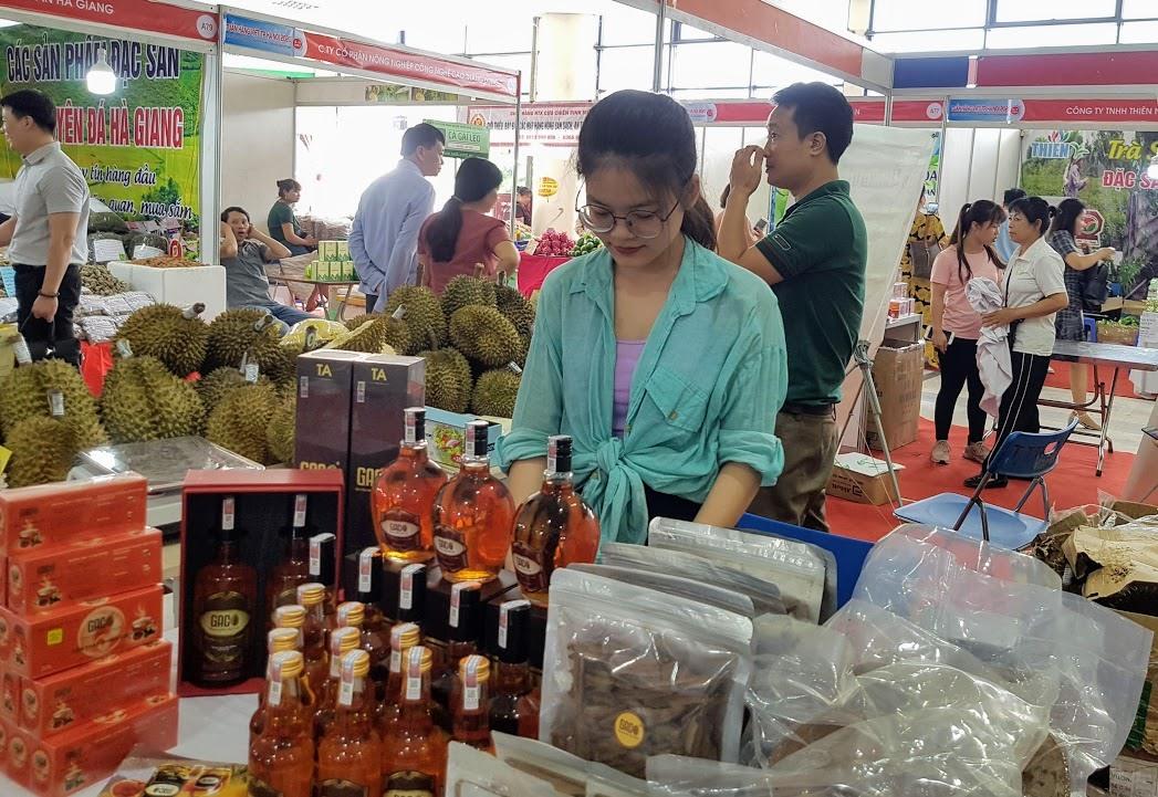 Nếu không chú trọng chế biến, nông sản Việt nguy cơ mất thị trường nội địa
