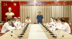Hà Nội sẽ trao 116 dự án cho các nhà đầu tư với tổng vốn gần 340.000 tỉ