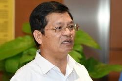 Bí thư và Chủ tịch tỉnh Quảng Ngãi gửi đơn xin thôi chức vụ