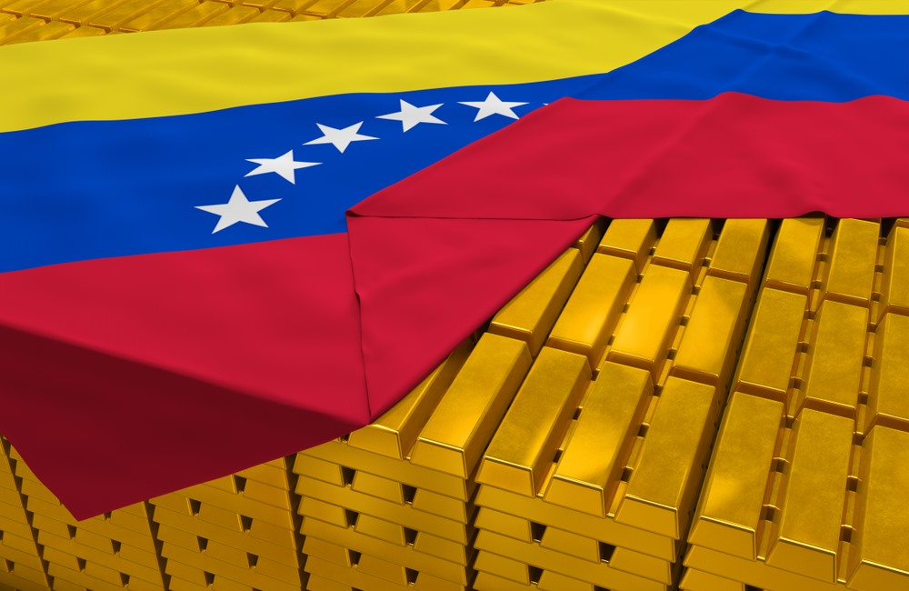 rac roi vu venezuela kien doi lai so vang hon 1 ti usd cat giu o anh