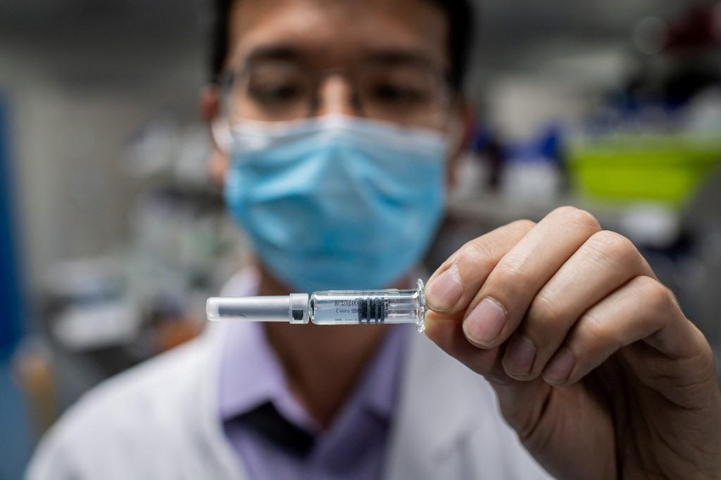 trung quoc sap thu nghiem vaccine covid 19 giai doan 3 tai nuoc ngoai