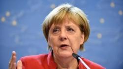 Thủ tướng Merkel nói về khả năng