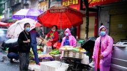 WHO cử chuyên gia tới Vũ Hán điều tra nguồn gốc virus corona