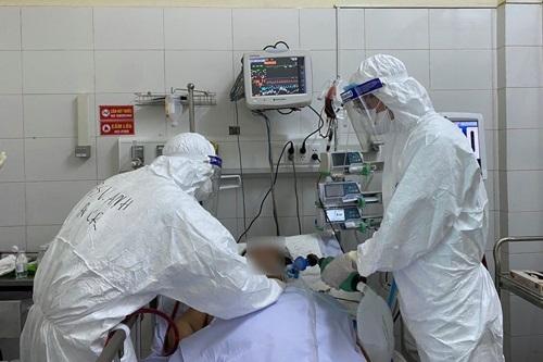 Bệnh nhân COVID-19 thứ 48 qua đời