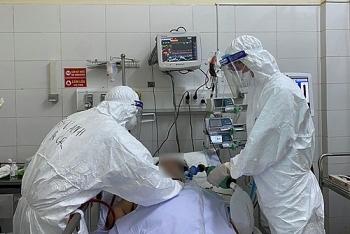 Bệnh nhân Covid-19 thứ 51 tử vong