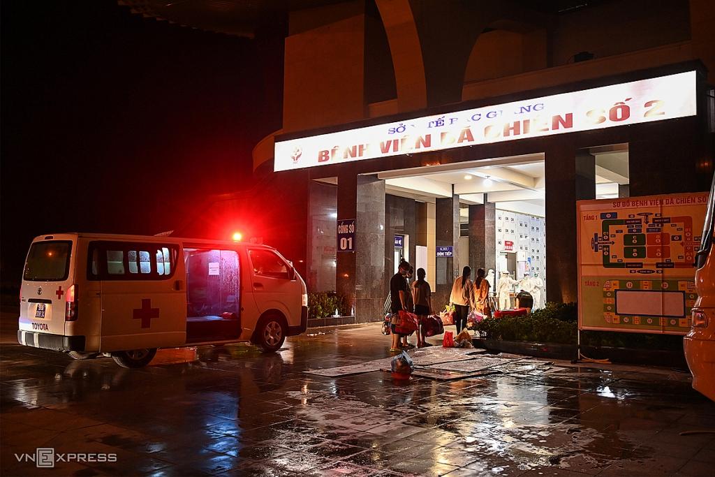 Bắc Giang siết chặt kiểm soát nhiễm khuẩn bệnh viện