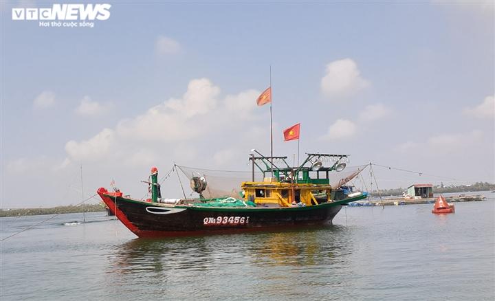 Lệnh cấm đánh bắt cá của Trung Quốc trong vùng biển Việt Nam không có giá trị - 1