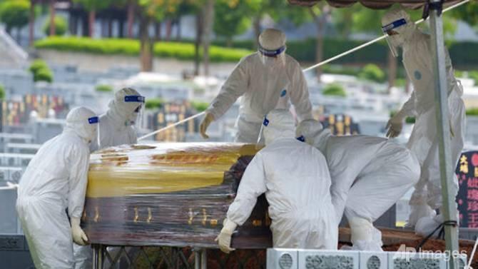 Người chết vì COVID-19 ở Malaysia cao kỷ lục - 1