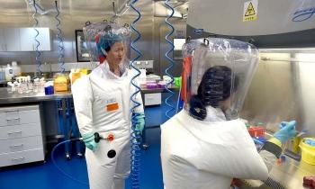 Những nghi ngờ bao trùm phòng thí nghiệm Vũ Hán