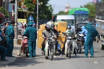 Bắc Ninh phong toả thêm gần 11.000 người