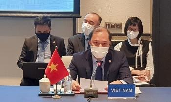 Việt Nam đề cập