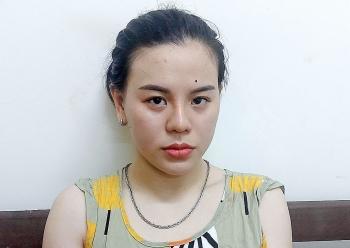Cô gái Đà Nẵng cầm đầu nhóm giao ma tuý trong Covid-19