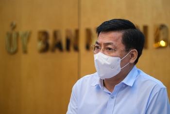Bắc Giang quyết tâm dập dịch trong hai tuần tới