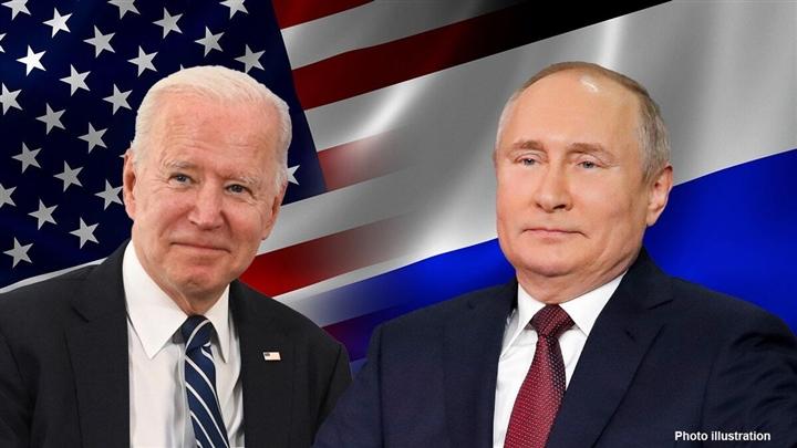 Thượng đỉnh Biden - Putin: Chỉ là cuộc gặp thăm dò lẫn nhau?