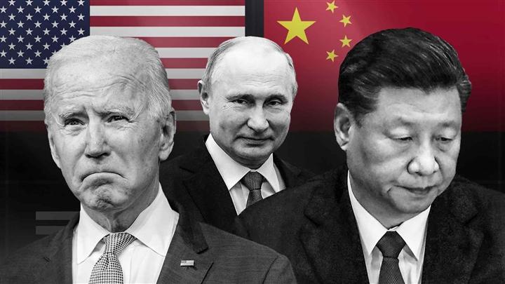 Thượng đỉnh Biden - Putin: Chỉ là cuộc gặp thăm dò lẫn nhau? - 4