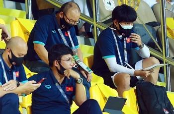 HLV Park không muốn gặp Hàn Quốc ở vòng loại World Cup