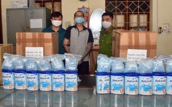 Phá đường dây vận chuyển ma túy từ châu Âu về Việt Nam qua đường hàng không