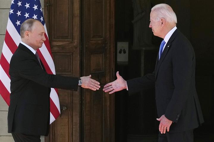 Thượng đỉnh Biden - Putin: Cánh cửa mở cho quan hệ Mỹ - Nga