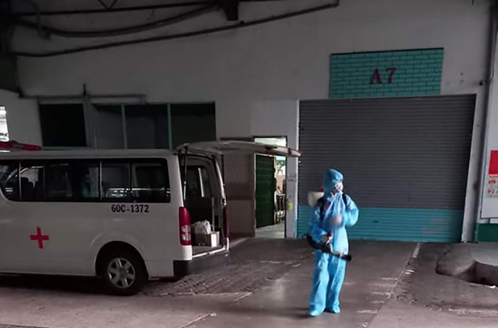 Hai ca nghi nhiễm chấm dứt 45 ngày không Covid-19 ở Đồng Nai