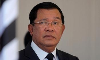 Thủ tướng Campuchia tự cách ly vì Covid-19