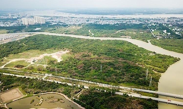 Ông Tất Thành Cang bị khởi tố trong vụ bán rẻ 320.000 m2 đất
