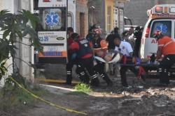 Xả súng kinh hoàng tại Mexico, 24 người chết thảm