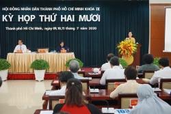 TPHCM: Hoàn tất bồi thường cho dân khu 4,3ha ở Thủ Thiêm trong tháng 9