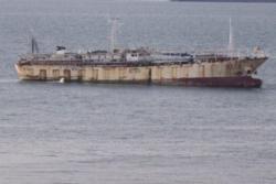 Phát hiện thi thể ngư dân Indonesia đông cứng trên tàu cá Trung Quốc