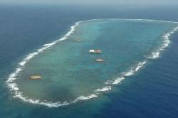 Nhật phản đối Trung Quốc đưa tàu nghiên cứu biển vào vùng đặc quyền kinh tế