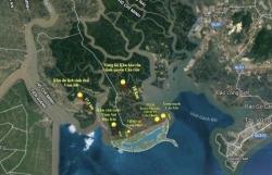 TPHCM và Khu đô thị lấn biển Cần Giờ: Tạo dựng một thành phố du lịch xanh, thông minh và khác biệt