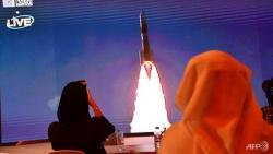 UAE triển khai sứ mệnh đầu tiên lên sao Hỏa