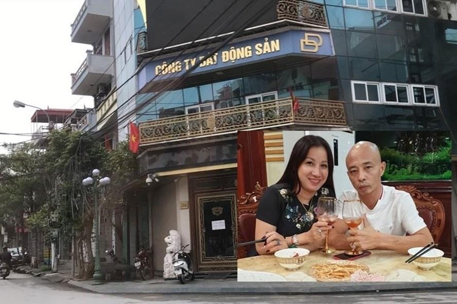 de nghi truy to vo duong nhue va 4 can bo tinh thai binh ve vu dau gia dat