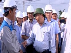 Thủ tướng làm việc với Đồng Nai về đẩy nhanh tiến độ sân bay Long Thành