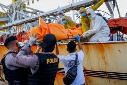 Diễn biến mới nhất vụ thi thể đông cứng trên tàu cá Trung Quốc