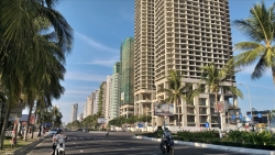 """Hàng loạt khách sạn tại Đà Nẵng rao bán vì """"kiệt sức"""""""