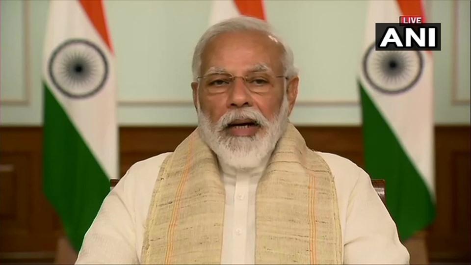 Thủ tướng Modi: Cuộc chiến COVID-19 Ấn Độ chứng minh thế giới sai