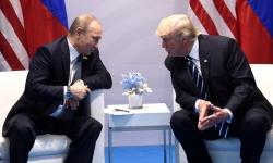 Đức cự tuyệt đề xuất của Tổng thống Donald Trump mời Nga trở lại G7