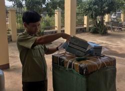 Bình Định: Tạm giữ hơn 70.000 khẩu trang y tế không rõ nguồn gốc