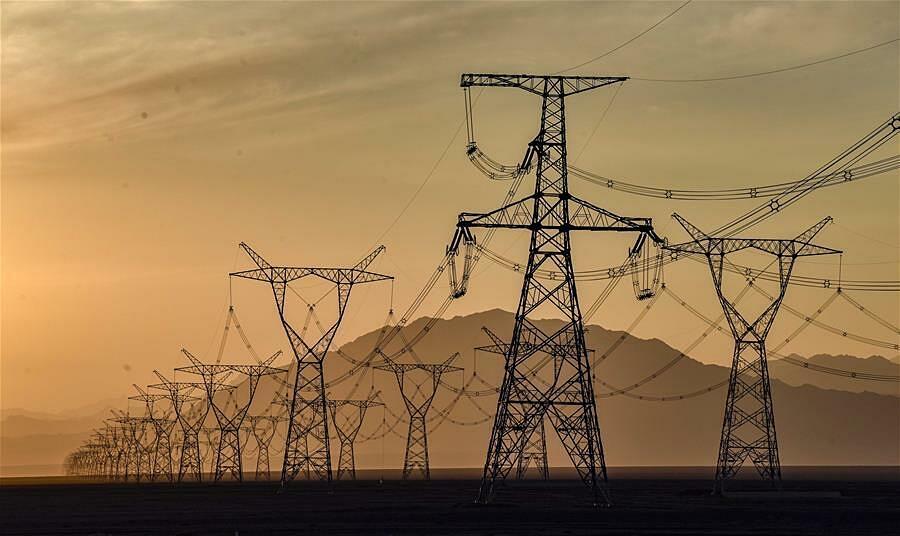 Thế giới lo lắng khi Trung Quốc thiếu điện
