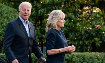 Biden cảnh báo về biến chủng Delta