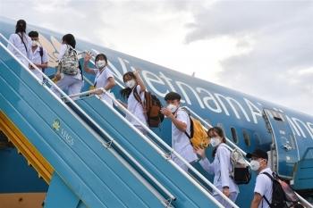 Sinh viên Hải Dương tình nguyện chống dịch: Nỗ lực làm việc, không đôi co ồn ào
