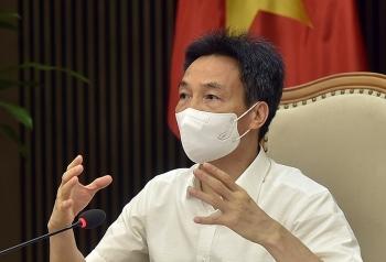 Phó thủ tướng yêu cầu kiểm soát chặt người ra vào TP HCM