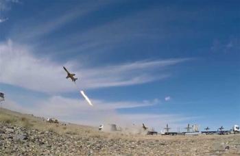 Mỹ bắn hạ máy bay không người lái ở Iraq