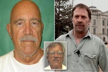 Dùng súng phun nước cướp khoản tiền nhỏ, ngồi tù suốt 40 năm