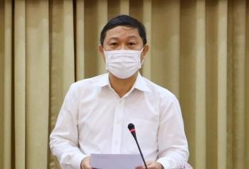 TP.HCM tổ chức họp báo trước giờ triển khai Chỉ thị 16